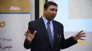 Meeting of STEP in Tarbiat Modares University