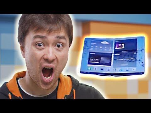 Xxx Mp4 Samsung S FOLDABLE Smartphone Costs 1 800 3gp Sex