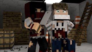 Minecraft: APOCALIPSE #5 - ENCONTREI ‹ AM3NIC ›