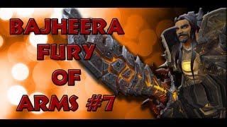 Bajheera - Fury of Arms #7 -