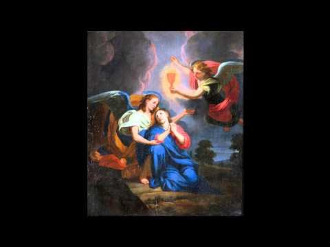 J. S. Bach -  Cantatas BWV 27, 28, 29, 30, 30a y 31
