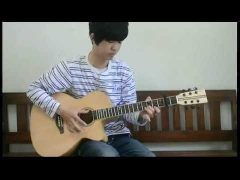 Download (YuReeNa) Because of U - Kelvin (Jingle iklan Pixy Ai Love You) free