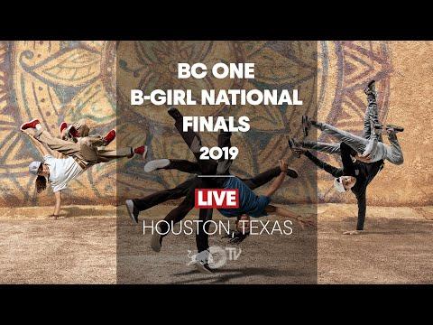 Xxx Mp4 Red Bull BC One B Girl Cypher Houston 2019 3gp Sex