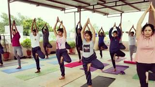 Intensive Yoga workshop | Avana Yoga | Avana Yoga International | Yogi Madhav