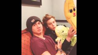 5SOS Are Dumb and I Love Them.