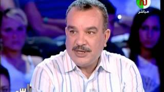 كمال التواتي في سيتكوم دار الوزير على قناة نسمة