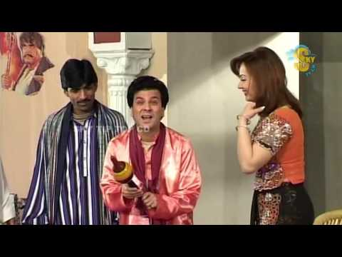 Xxx Mp4 Best Of Tariq Teddy And Nargis New Pakistani Stage Drama Full Comedy Play 3gp Sex