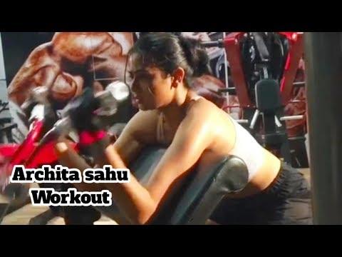 Xxx Mp4 Odia Actress ARCHITA SAHU Workout Video 3gp Sex