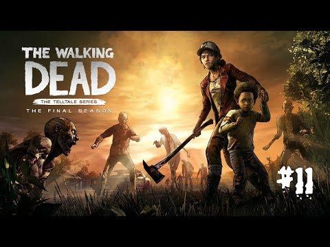 The Walking Dead: The Final Season Ep.3 [#11] - Милосердие