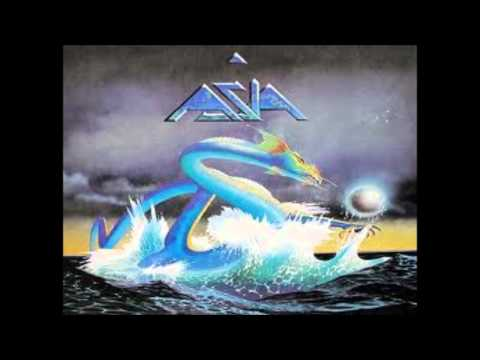 ASIA - HERE COMES THE FEELING