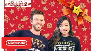 Game of the Year 2017: Part 1 – Nintendo Minute