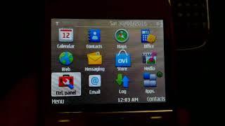 WhatsApp On Symbian? Fix 2018 (Nokia E72)