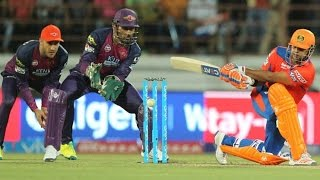 Gujarat Lions vs Rising Pune Supergiants | IPL 2016: Gujarat Lions won by 7 wickets