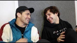 David and Todd