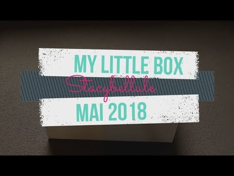 Xxx Mp4 My Little Box MAI 2018 🎁😍 3gp Sex