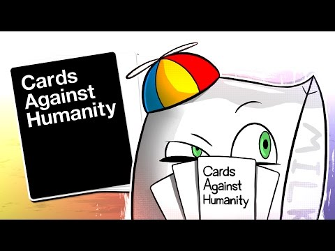 OUR MOST OFFENSIVE ROUND YET Cards Against Humanity Online