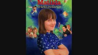 LITTLE BITTY PRETTY ONE - MATILDA