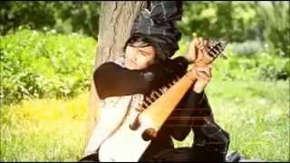 Pashto New Love Song - Ta Bande Mayan Yam - Mahfuz & Mahruf Armaghan