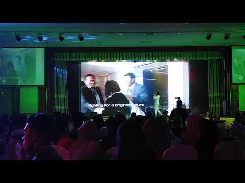 Xxx Mp4 Just Keep Moving By Fathia Latif Live Performance WCEM 2018 At Equatorial Hotel 3gp Sex