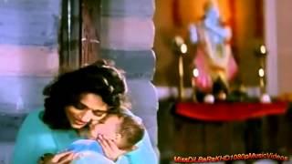 Mujhse Juda Hokar - Hum Aapke Hain Kaun (1995) *HD* 1080p Music Video