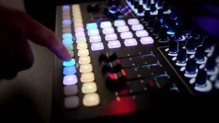The Livid Instruments CNTRL:R