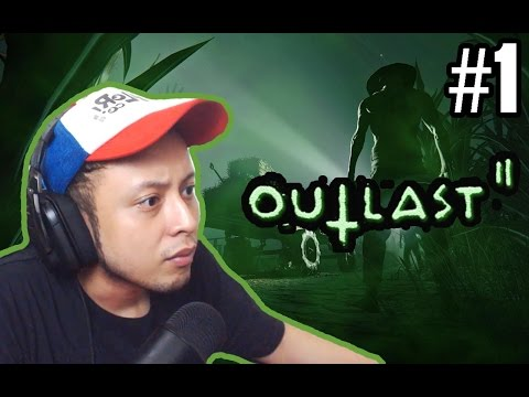 GAME MACAM APA INI! - Outlast 2 Indonesia Gameplay #1