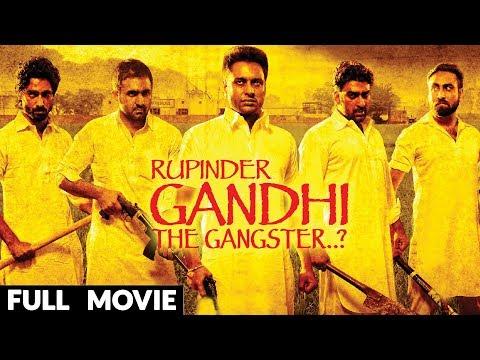 Rupinder Gandhi (Full Movie) Dev Kharoud | Full Punjabi Movie | New Punjabi Movies 2017
