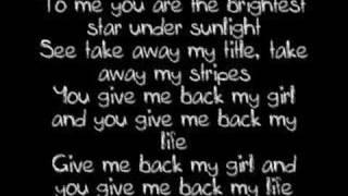 Lil' Wayne - Something You Forgot LYRICS