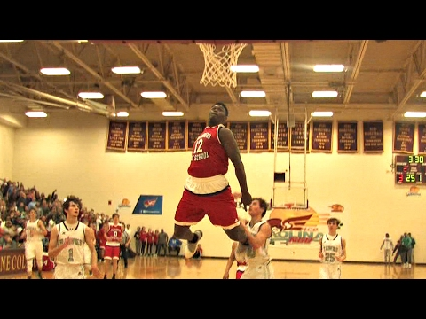 Zion Williamson Goes OFF 45 Pts and 20 Rebounds FULL Highlights