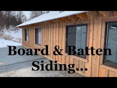Xxx Mp4 Finished Board And Batten Siding 3gp Sex