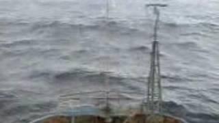 Floundering in Cyclone Nargis