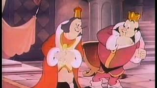 Gullivers Travels 1939 Full Movie