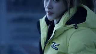 [미즈노] EXID FILM - Stretch Your Goal