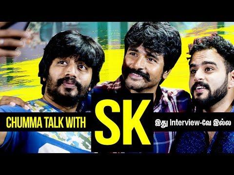 Xxx Mp4 Chumma Talk With Shiva Karthikeyan Velaikaran 3gp Sex