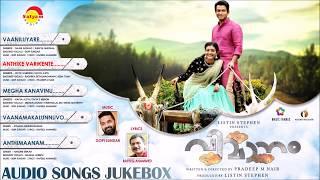 Vimaanam Official Audio Jukebox | Prithviraj | Gopi Sundar | New Malayalam Film Songs