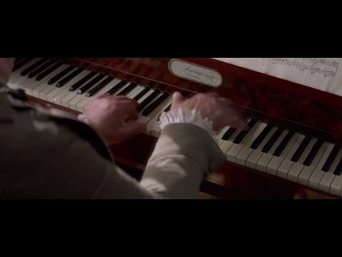 Beethoven Scene from