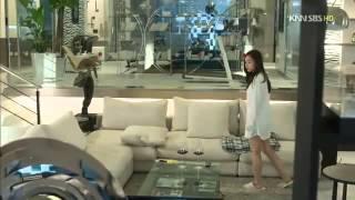 المسلسل الكوري City Hunter مترجم عربي ح8 ج5- - YouTube