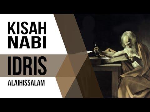 Kisah Nabi Idris Dan Kemujaraban Doa Full Movie