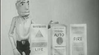 Civil Defense Puppet Shows (1965)