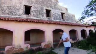 Achamos no Brasil: uma cidade fantasma no sertão do Ceará