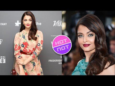 Xxx Mp4 Aishwarya Rai S Cannes 2015 Red Carpet Appearance Hot Or Not 3gp Sex