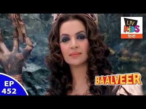 Xxx Mp4 Baal Veer बालवीर Episode 452 Bhayankar Pari Or Rani Pari 3gp Sex