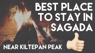 Best Place to Stay in Sagada | Filipino | Pinoy Travel Vlog | Backpacking Bayani