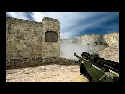 sk4b aka. DeV!1 | Counter-Strike 1.6 | old*