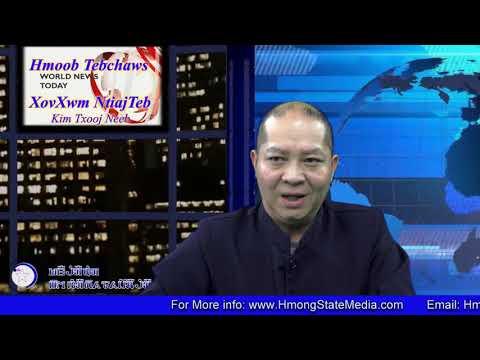 Xxx Mp4 Hmong State Media News 05 20 2019 3gp Sex