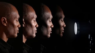 Peter Hurley - How to Understand the Inverse Square Law - Photo Lighting Explained