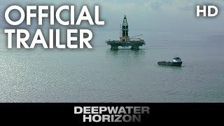 Deepwater Horizon (2016) Official Trailer [HD]