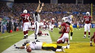 10 Most ICONIC NFL Interceptions
