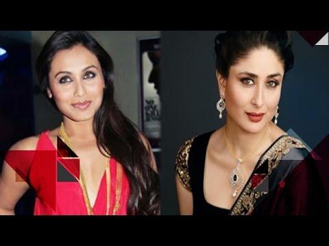 Xxx Mp4 Rani Mukherji To Make A Comeback Kareena Kapoor Khan S IT Account Hacked 3gp Sex