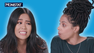 Women Talk Openly About Yeast Infections // Presented By BuzzFeed & Monistat